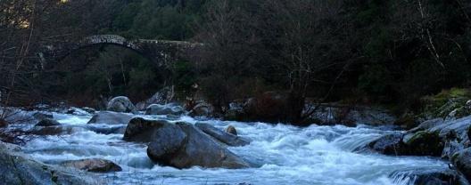 Le pont d'Abra ©Jacques Bartoli