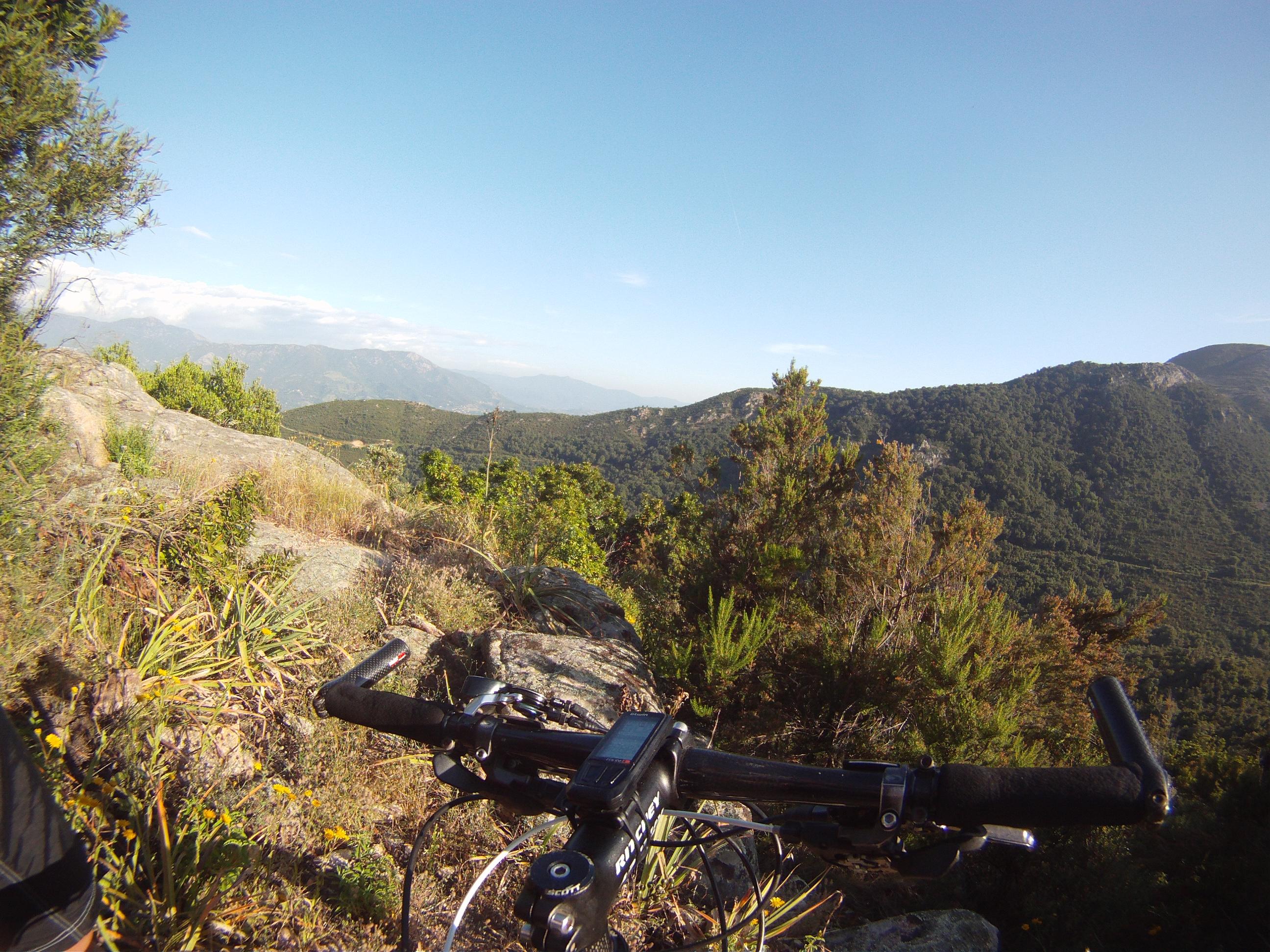 D Couvrez Nos S Jours Nature Et D Couverte En Corse