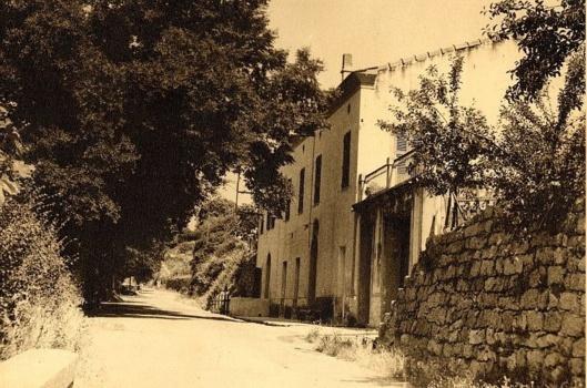 La Maison de Majoli à Pila Canale