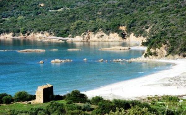 Les plages aux alentours