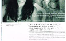 L'agence du tourisme de la Corse parle de la maison de Majoli