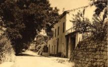 L'histoire de la maison