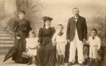 L'histoire de la famille