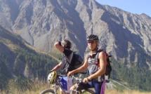 Stay discovery tavaro in mountain bike : sporty version